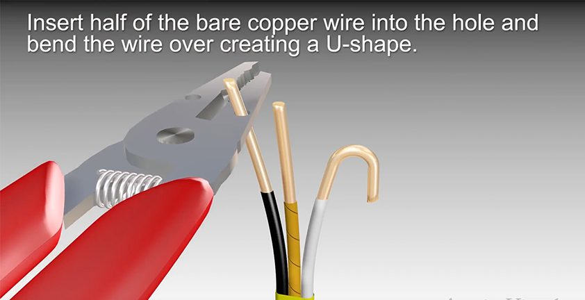 3D Animation Strip Wire Explainer Video  | Client Bryant Electric