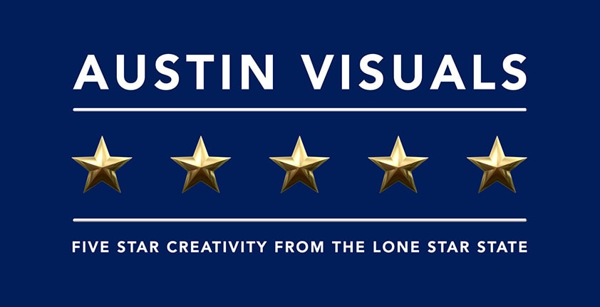 Austin Visuals 3D Animation VR Studio
