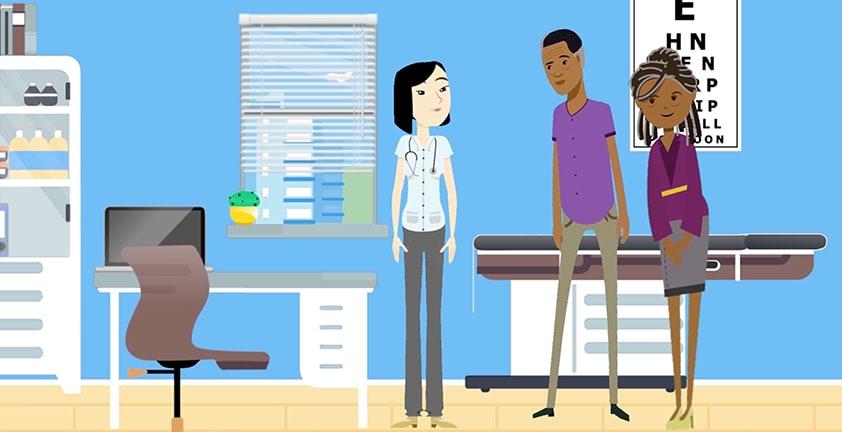 Medical Explainer Videos