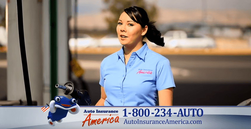 TV Commercial Video Los Angeles | Custom Insurance Commercial