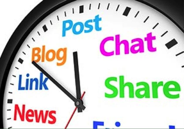 Social media - Social network