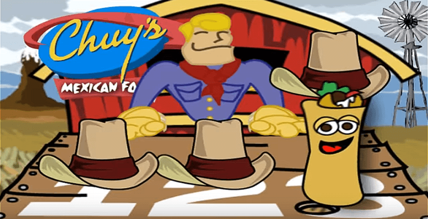 Promotional 2D Animation | Client Chuy's Mexican Cantina