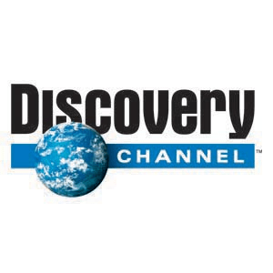 Discovery Channel - Logo